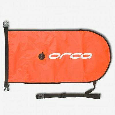 Orca High Visible Safety Buoy