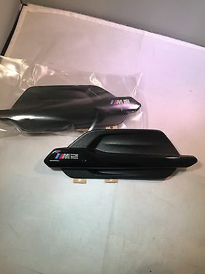 Genuine Bmw Performance Wing Grills M2 Only