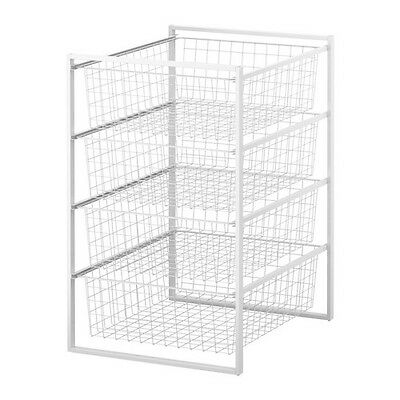 ANTONIUS Wire basket. Shipping is Free