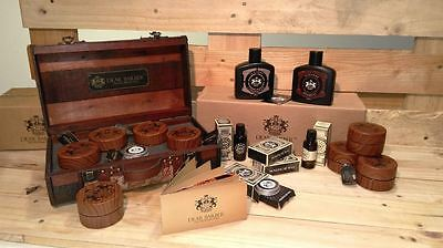Dear Barber Men's Grooming Gift Sets