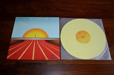 KOSMISCHE LÄUFER III ** limited & coloured ** new & unplayed SOLD OUT!!