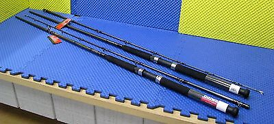 "Daiwa 8' 6""Trolling WLDR862MR 8' 6""M Rod 2 Pack"