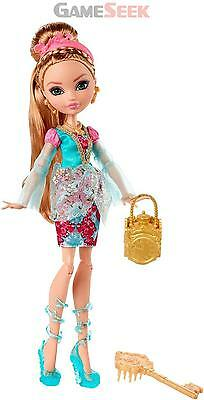 Ever After High Ashlynn Ella Doll - Dolls And Playsets Brand New Free Delivery