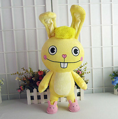 Happy Tree Friends Plush Doll New Cuddles Toy Gift