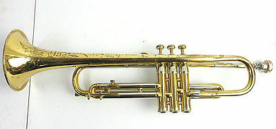 The Martin Committee model Trumpet with case