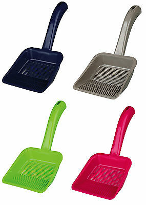 Plastic Cat Litter Scoop Spoon for Ultra Litter L