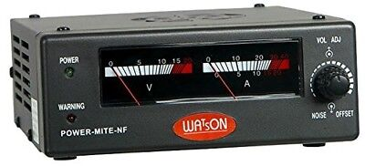Watson Power-Mite-NF 22 AMP Power Supply
