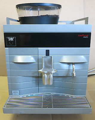 Melitta Cafina Alpha-12M-2G Bean to Cup Automatic Professional Coffee Machine