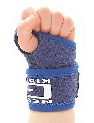 Neo GTM VCS Paediatric Wrist Support MEDICAL GRADE