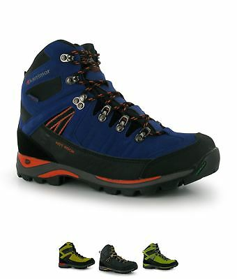 OCCASIONE Karrimor Hot Rock Scarpe walking uomo Blue