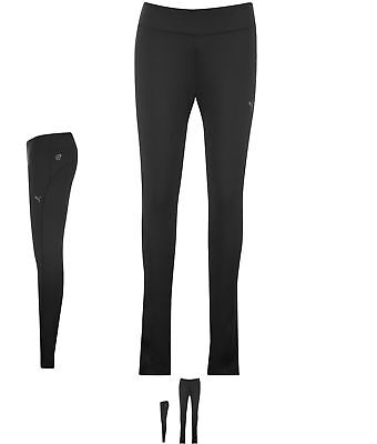 OCCASIONE Puma Must Gym Tights Donna Black
