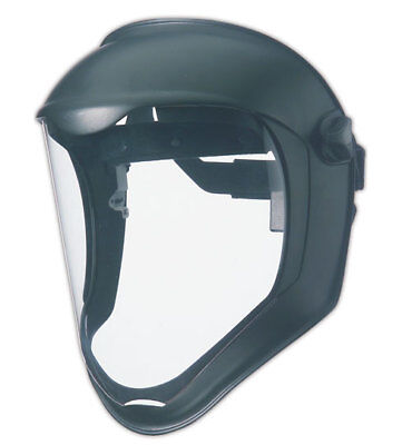 Uvex Bionic S8500 Polycarbonate Faceshield, Each