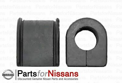 Genuine Nissan 2000-2004 Xterra Front Stabilizer Sway Bar Bushing NEW OEM