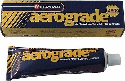 Hylomar Aerograde PL32 Aeronautical Gasketing Jointing Compound - 61103