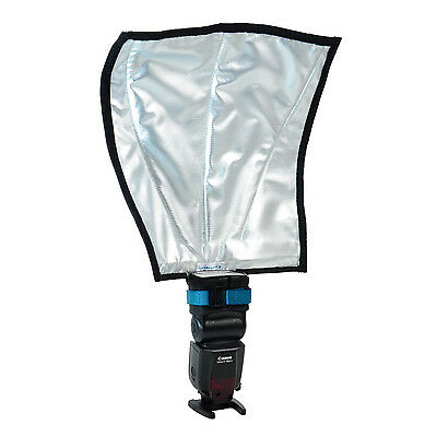Rogue FlashBender 2 XL Pro Super Soft Silver Reflector (Flash Bender)