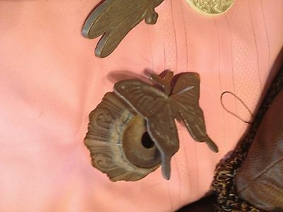 Vintage Antique Door Knob Rosette & nobs GREAT DEC. PIECES
