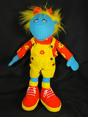 """Bella From The Tweenies 15"""" Plush Soft Toy"""