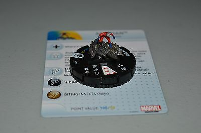 Marvel Heroclix Age of Ultron Ant-Man 003