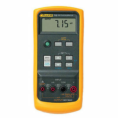 Fluke 715 620101 Loop Calibrator
