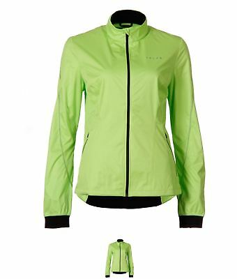 OCCASIONE Falke Jacket Air Ventil Ladies Lime