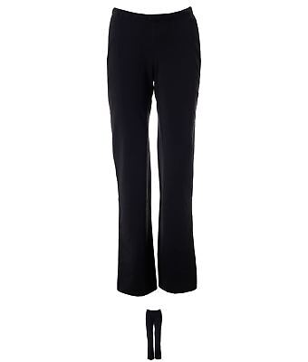 OCCASIONE Gore Pant Essential Ld43 Black