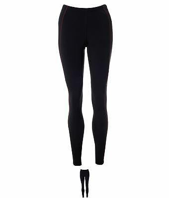 OCCASIONE Gore Essential Thermal Tight Ladies Black/Purple