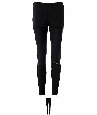 OCCASIONE Odlo Tight Zeroweigh Ld43 Black
