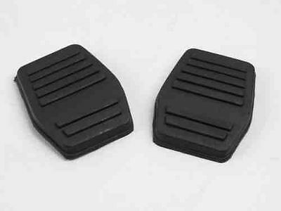 Pair Of Ford Focus-Transit-Mondeo-Transit Connect Brake Or Clutch Rubber Pad