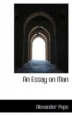 pope an essay on man