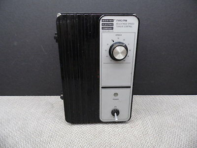 Bodine Electric Mod 835 Speed/torque Control Type Fpm - 30 Day Guarantee