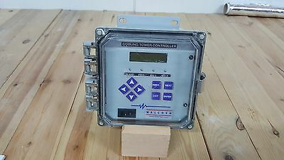 Walchem Wct310-5N1 Cooling Tower Controller Wct3105N1 Working