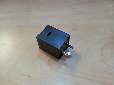 Genuine Ducati Spare Parts Flasher Relay, Indicator, Monster 748 916 53840051A