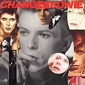 David Bowie - Changes - The Very Best Of - Greatest Hits Collection Cd Brand New
