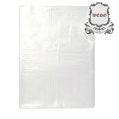 Clear Refuse Sack Wheelie Bin Liner Bags Home/Office/Laundry Poly 6L/10L/30L/60L