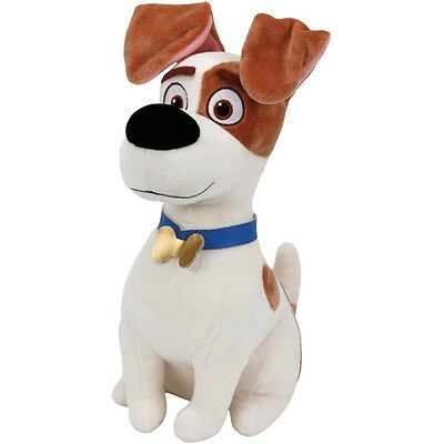 TY 96294 Pets Max, Terrier 25cm
