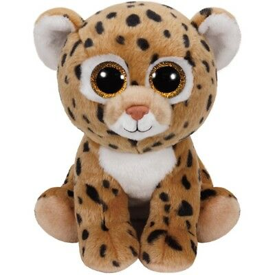 TY 90231 Freckles,Leopard 33cm