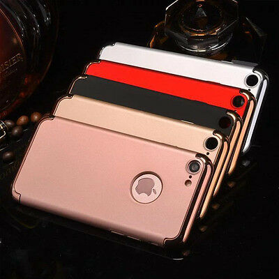 Luxury Ultra-thin Shockproof Armor Back Case Cover for Apple iPhone 7 6S 7 Plus