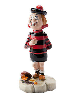 John Beswick Beano and The Dandy Collection - Minnie The Minx Figurine