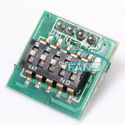 2PCS Timer Switch Controller Module 10S-24H Steady Adjustable Delay Module M