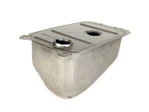 Replacement Oem Quality Fuel Petrol Tank - No Oil Lube - Vespa Pk 50 100 125 S