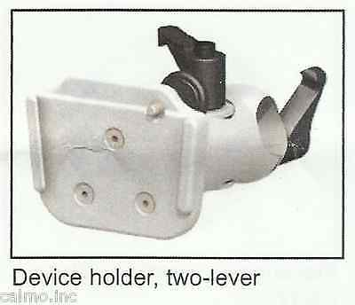Dynavox 501551 ConnectIT 2-Lever Quick Release Devise Holder