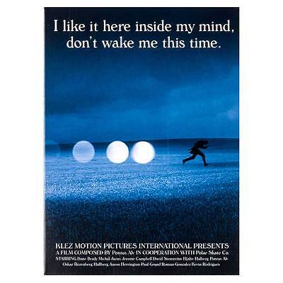Polar I Like It Here Inside My Mind,Don't Wake Me This Time DVD