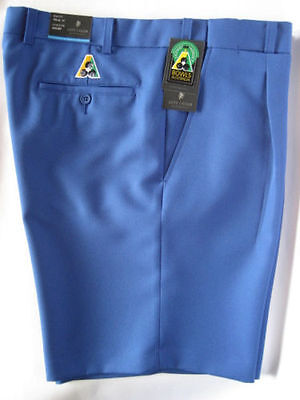 New! City Club Men's Royal Blue Shorts. Only $60 with Free Postage!