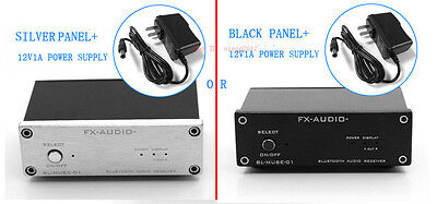 FX BL-MUSE-01 HIFI Lossless Bluetooth Audio Receiver With Adapter