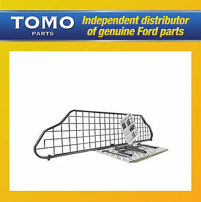 Genuine Ford Mondeo Estate Dog Guard 2007 Onwards. 1712491