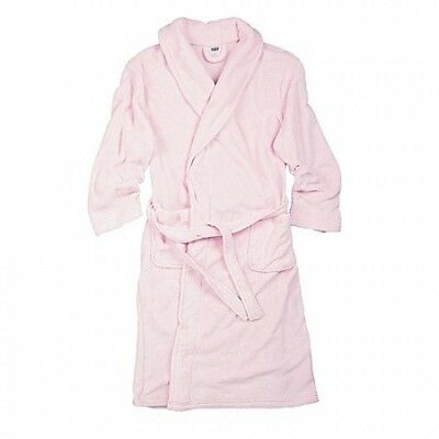 H & H Women's Coral Fleece Robe. Shipping is Free