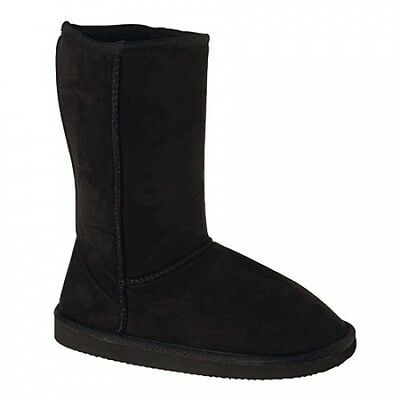Basics Brand Women's Candyfloss Slipper Boots. Shipping is Free