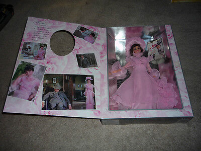 Legend of Hollywood Barbie as Eliza Doolittle from My Fair Lady MISP 1994
