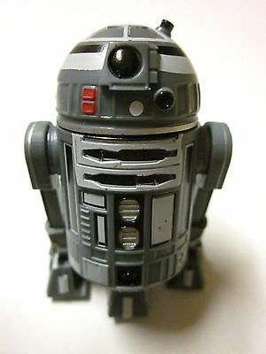 Disney Star Wars Build A Droid Factory Astromech - The Force Awakens R2-Q2 Loose