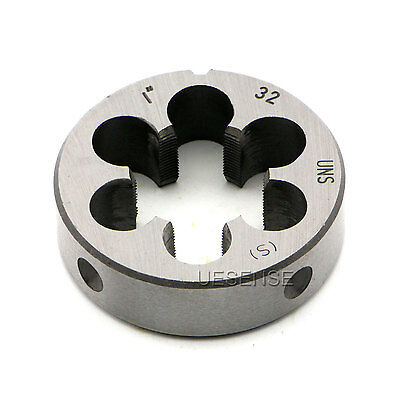New 1 - 32 Right Hand Thread Die 1'' - 32 TPI